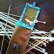 aiguilles bambou (a little mercerie)