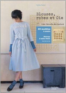 Blouses robes et Cie de Yoshiko Tsukiori
